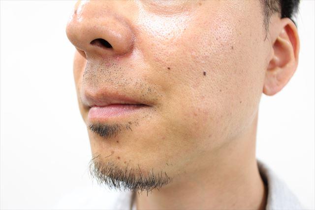 バルクオム乳液の使用レビュー画像3